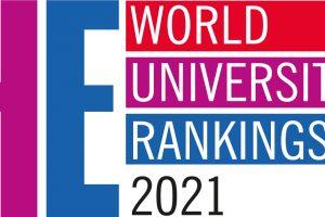 【排名】泰晤士2021世界大學排名(THE World University Ranking 2021)公佈,東華名列臺灣第10名